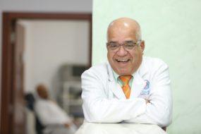 Dr. Abdul Rahman Al Ghareeb, M.D.