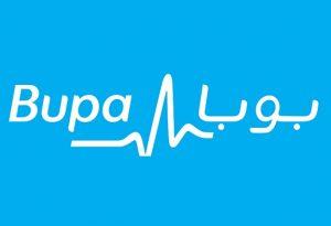 BUPA - ENT Insurance Bahrain