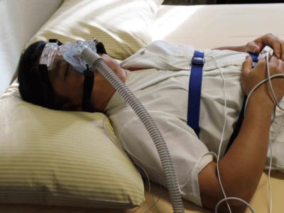 ENT-Bahrain-Sleep-Disorder