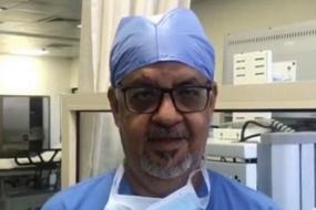 Dr. Ali Bugahhoos
